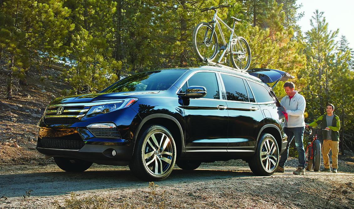 Leith Honda Service >> Leith Honda in Raleigh. The Difference You Deserve. | Leith Honda